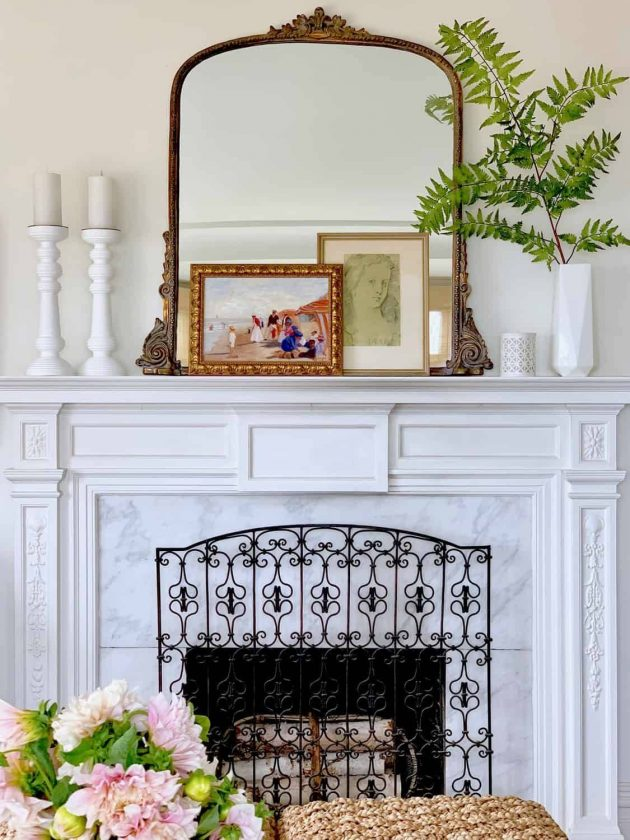 Ideas on How to Decorate Fireplaces That Will Blow Your Mind