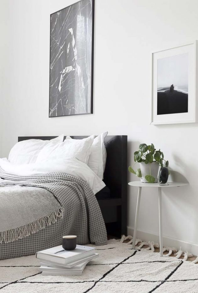 10 Ideas & Projects That Will Inspire You on How to Decor Your Bedroom