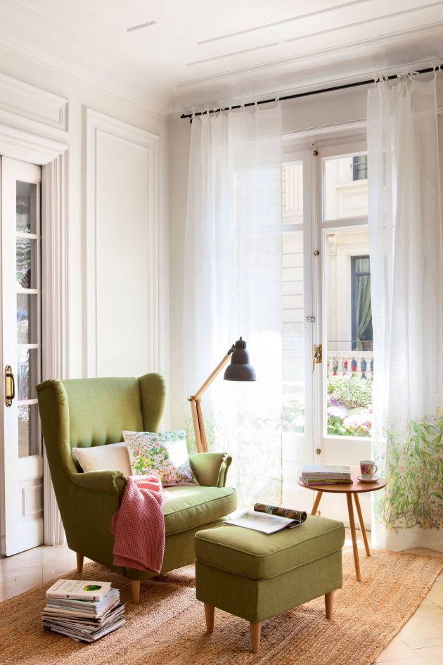 Infallible Keys to Choose the Armchair of Your Dreams