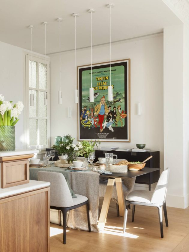 Unique Ideas of the Best Decorated Walls