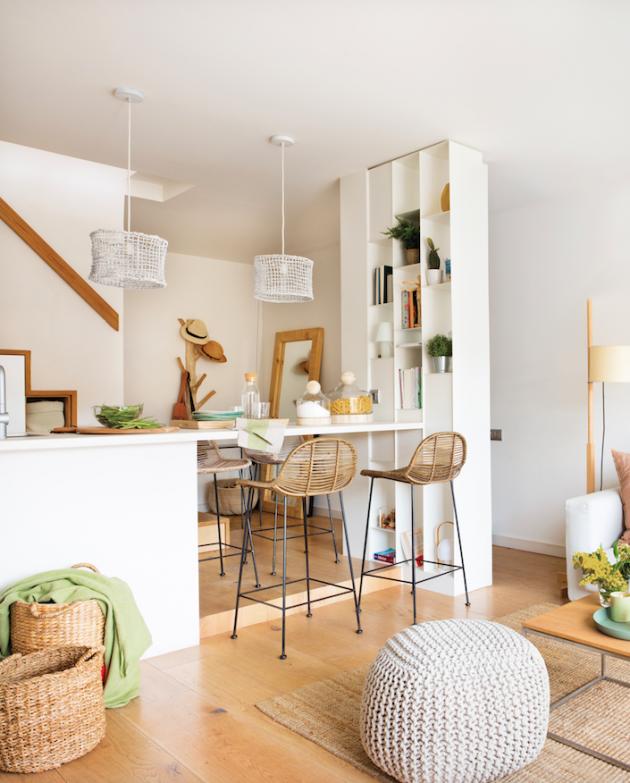 6 Cool Furniture for Mini Flats