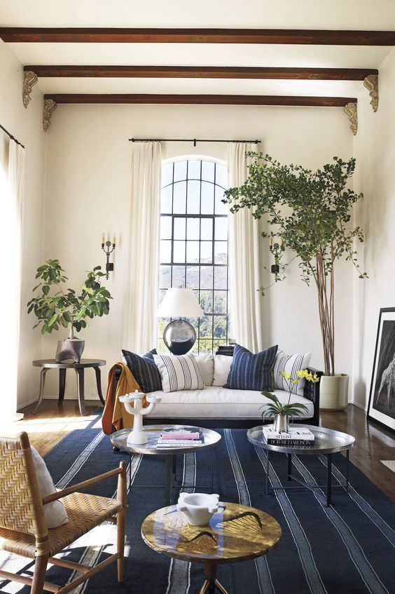 10 Living Room Rugs That Will Bring Your Home to Life