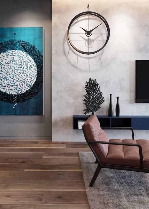 Types & Inspiring Ideas of Wooden Flooring