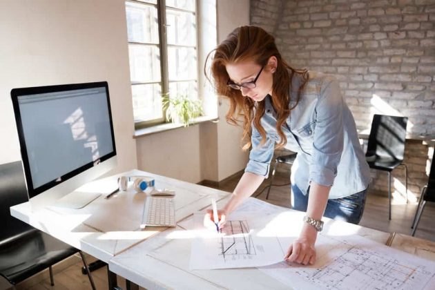 How To Choose The Right Architect For Your Home