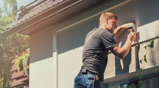 The Best Tips to Help You Secure Your Home