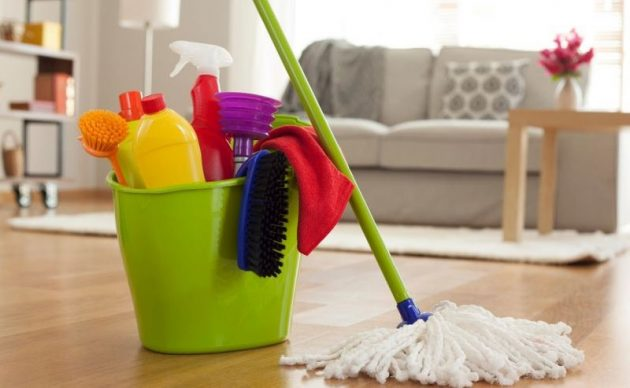 Reasons Why You Need A Cleaner In Your Home