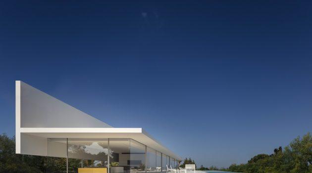 Hofmann House by Fran Silvestre Arquitectos in Valencia, Spain