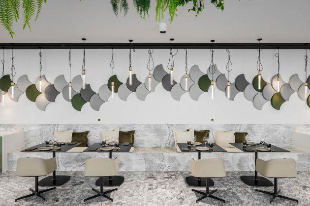 Koi Restaurant by Box Arquitectos in Ponta Delgada Azores, Portugal