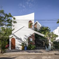 Wind's House by Green Concept & Nha Cua Gio in Da Nang, Vietnam