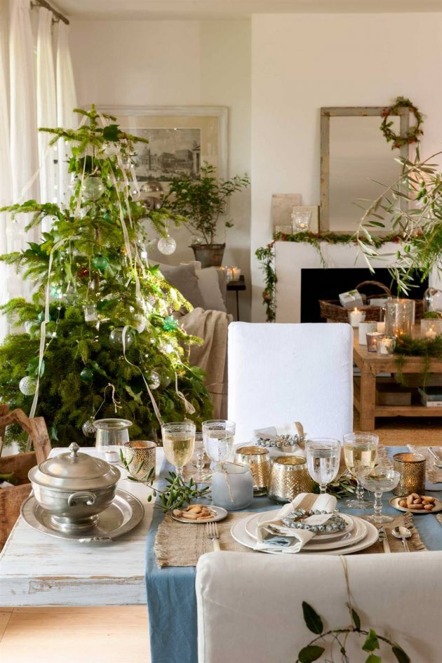 Ideas for a Christmas in Petit Committee