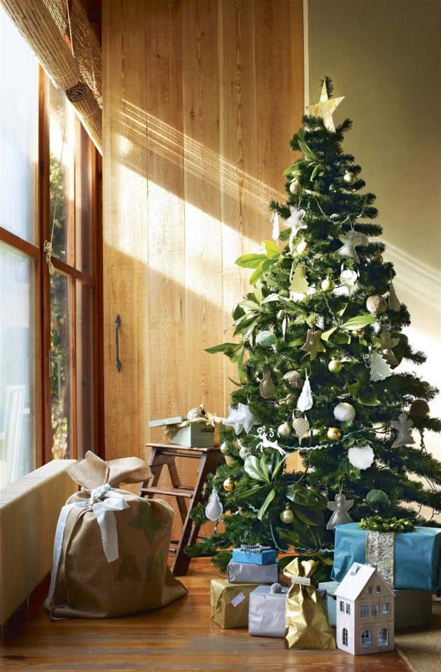 A Sustainable Christmas - Tricks to Be Greener During the Holidays