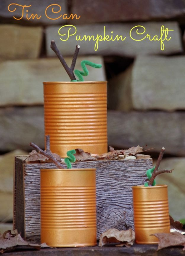 15 Incredibly Fun Fall Crafts Your Kids Will Love