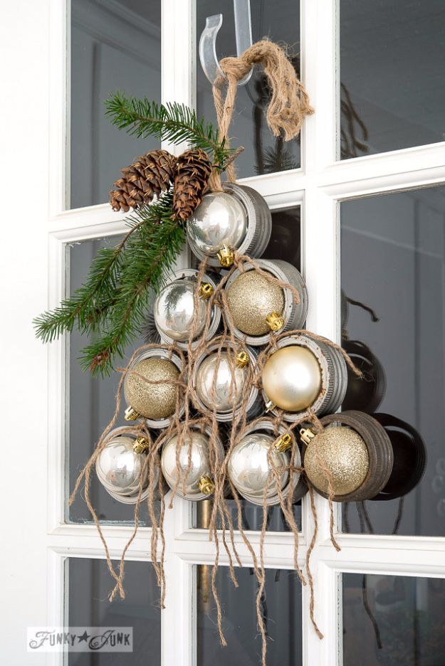 15 Wonderful DIY Christmas Decor Ideas You Will Want To Make Right Now