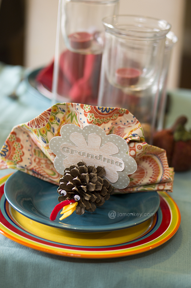 17 Beautiful DIY Thanksgiving Decor Ideas That Will Beautify Your Home