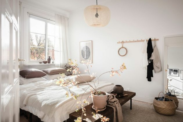 The Perfect Little Apartment - Few Meters & Lots of Style
