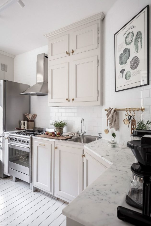 Change the Look of Your Kitchen by Changing the Countertop