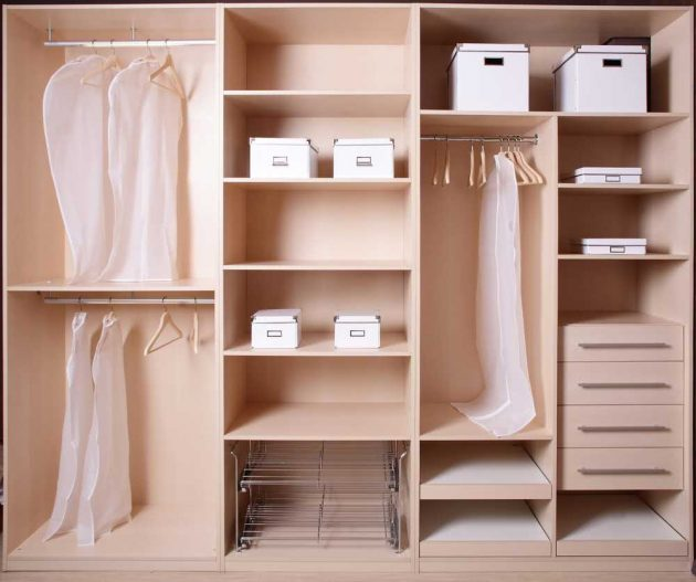 Mold In the Wardrobe - Essential Tips for Cleaning