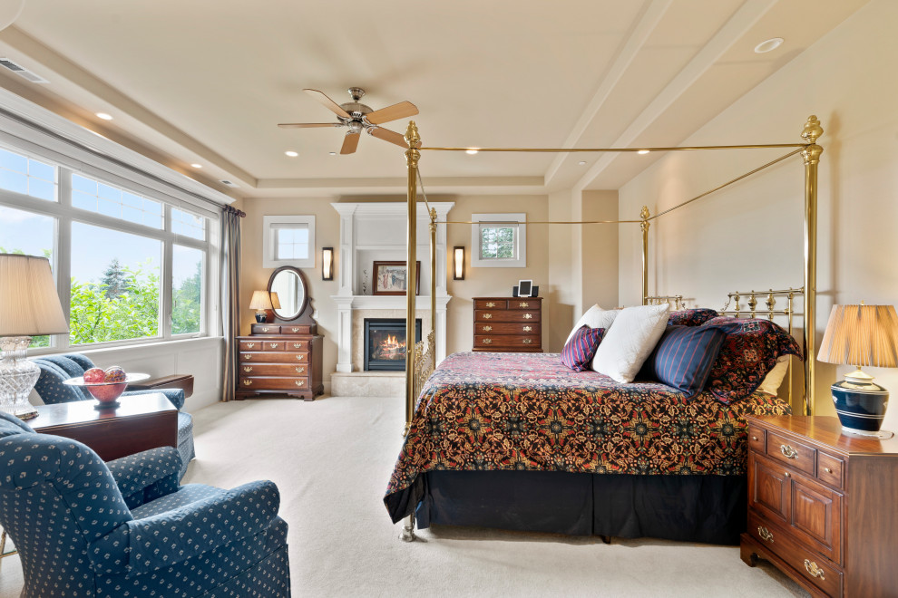 20 Sensational Traditional Bedroom Designs You Must See