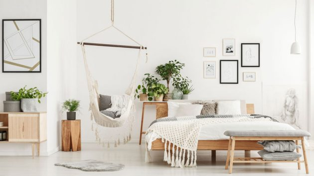 Feng Shui in the Bedroom - Matching Tips