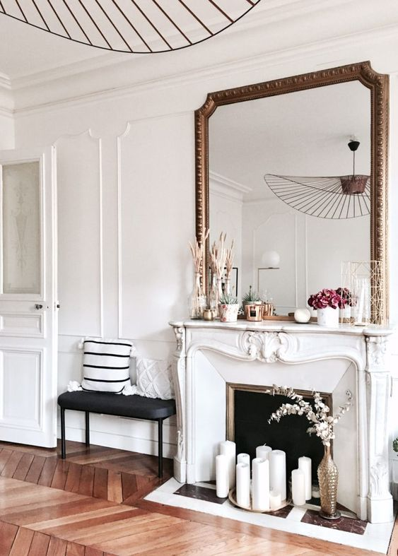 Signs That a Classic Chic Decor is Made for You