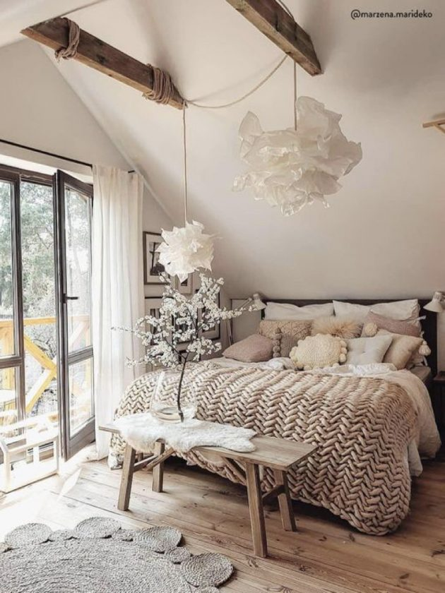 6 Nesting Ideas for This Winter