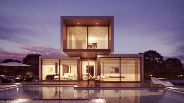 How To Make The Most Out Of Your Architectural 3D Rendering