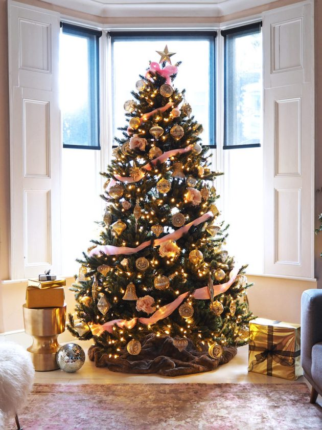 Incredible Ideas of Decorated Christmas Trees