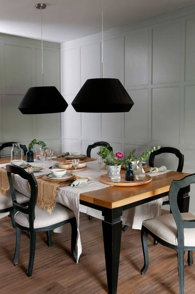 How to Include a Colored Furniture in the Decoration of Your Home