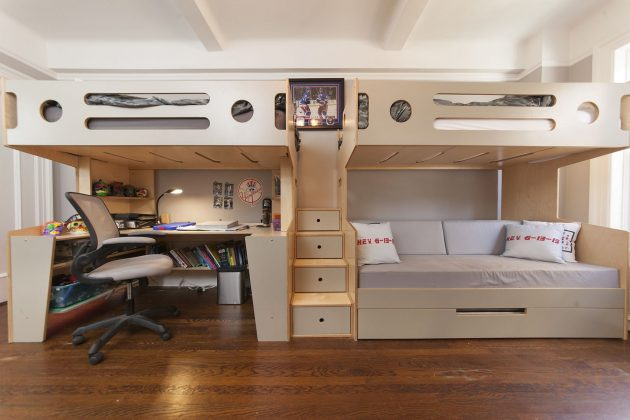 Tips for Choosing the Perfect Bunk Beds for Your Kids