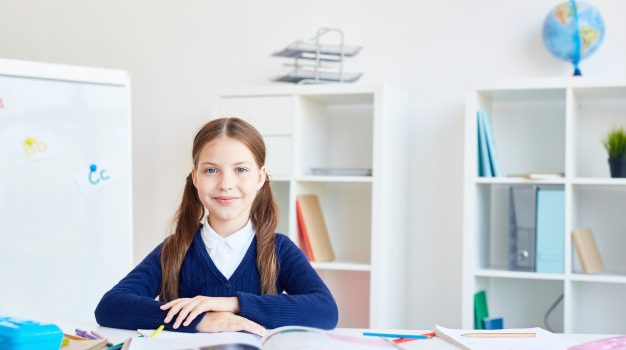 7 Tips On How To Prepare A Schoolchild's Workplace