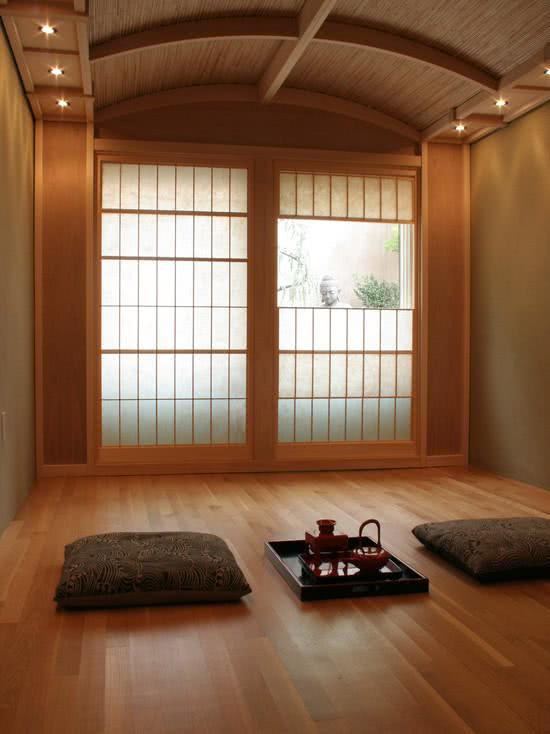 Japanese & Oriental Decorated Environments