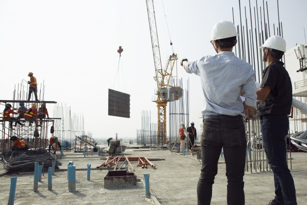 Top 9 Tools Used In Building Construction