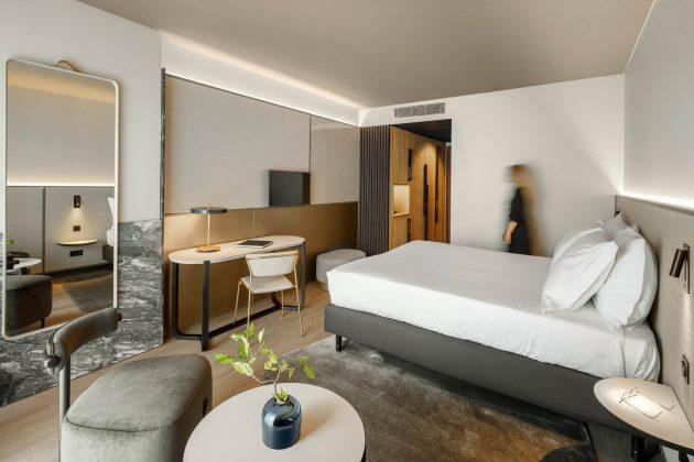 Azoris Royal Garden Hotel Renovation by Box Arquitectos Associados in Portugal