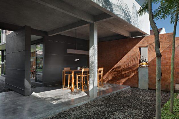 Sujiva Living by Somia Design Studio in Denpasar Selatan, Indonesia
