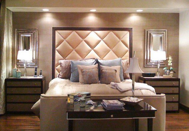 Bedroom Makeover on a Budget