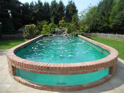 How to Choose a Swimming Pool Design