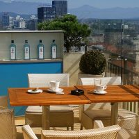 5 Things to Consider When Choosing a Rooftop Space Design