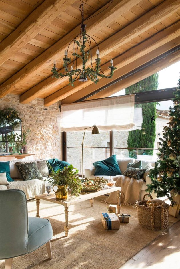 The Best Christmas Rooms You Should Check to Get Inspired All Over Again