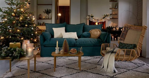 Get Your Most Personal Christmas Home So Far