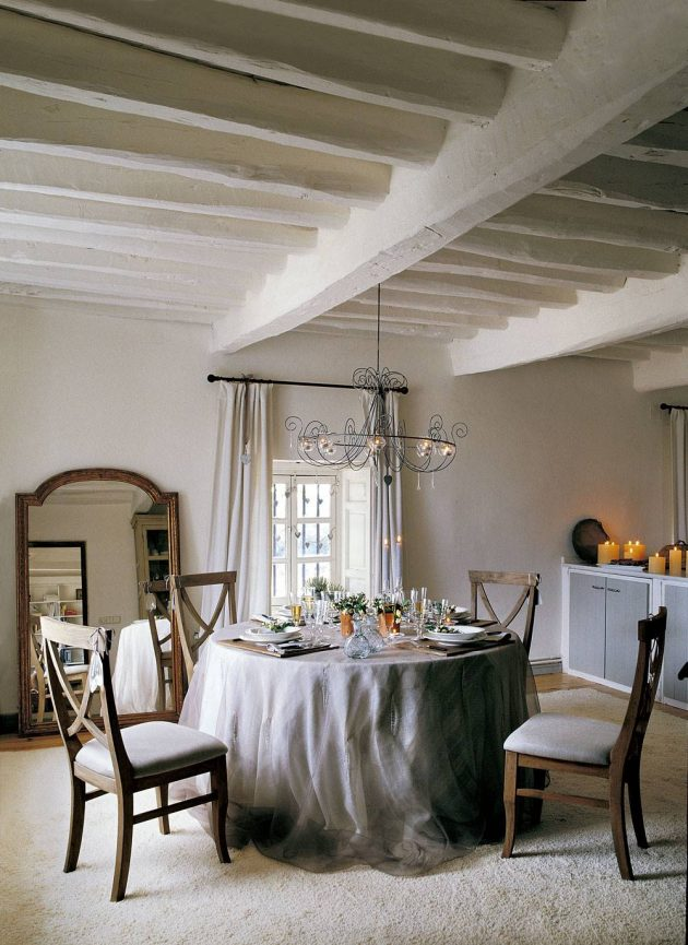 10 Best Christmas Dining Rooms (Part II)