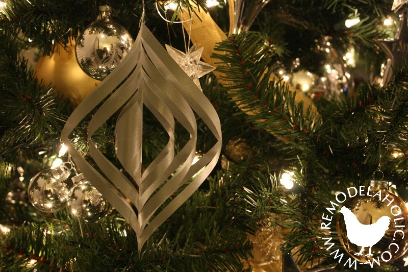 15 Brilliant DIY Christmas Ornament Ideas To Craft For The Christmas Tree