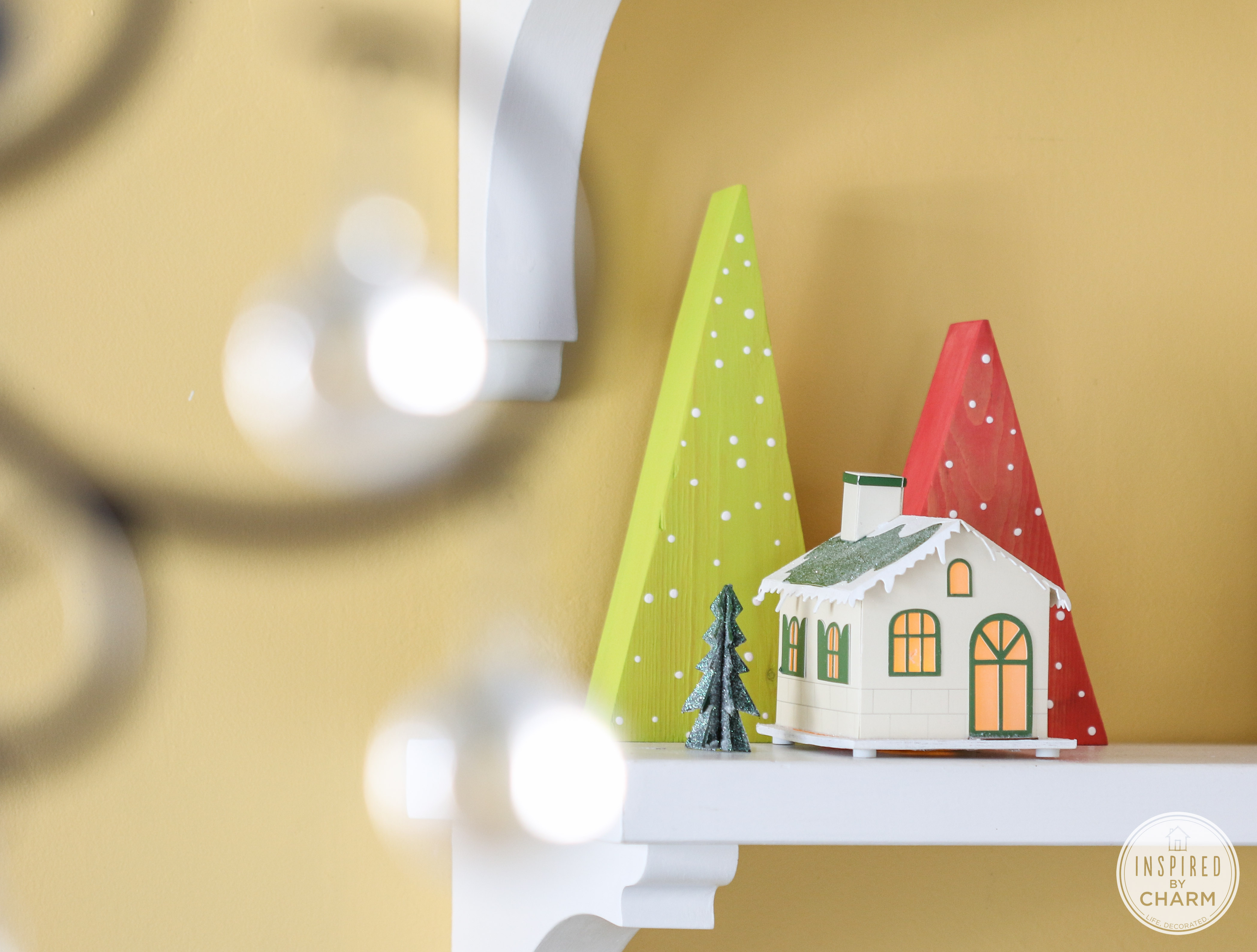 15 Quick & Easy Christmas Crafts You Can Add To Your Holiday Decor