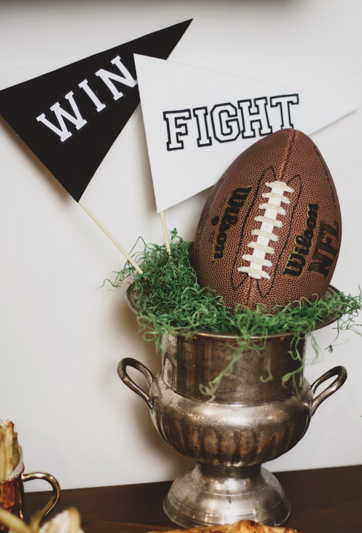 15 Super Cool DIY Ideas For Game Night