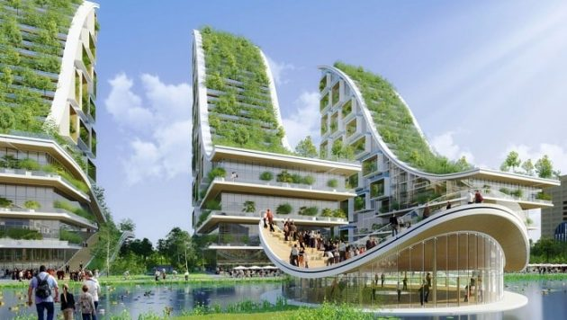 How Green Construction is Becoming a Non-Negotiable