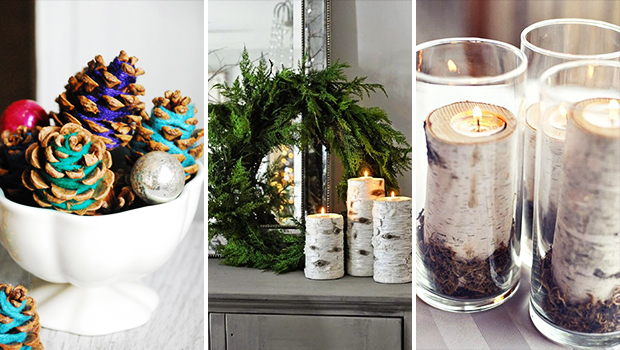16 интересных идей для создания зимних украшений своими руками после Рождества