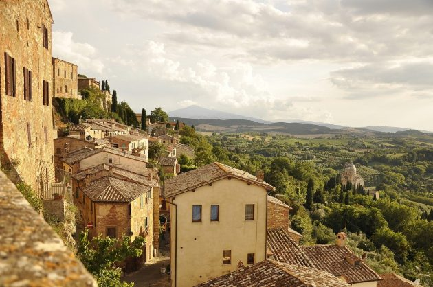 Renting an Exclusive Villa for an Italian Getaway