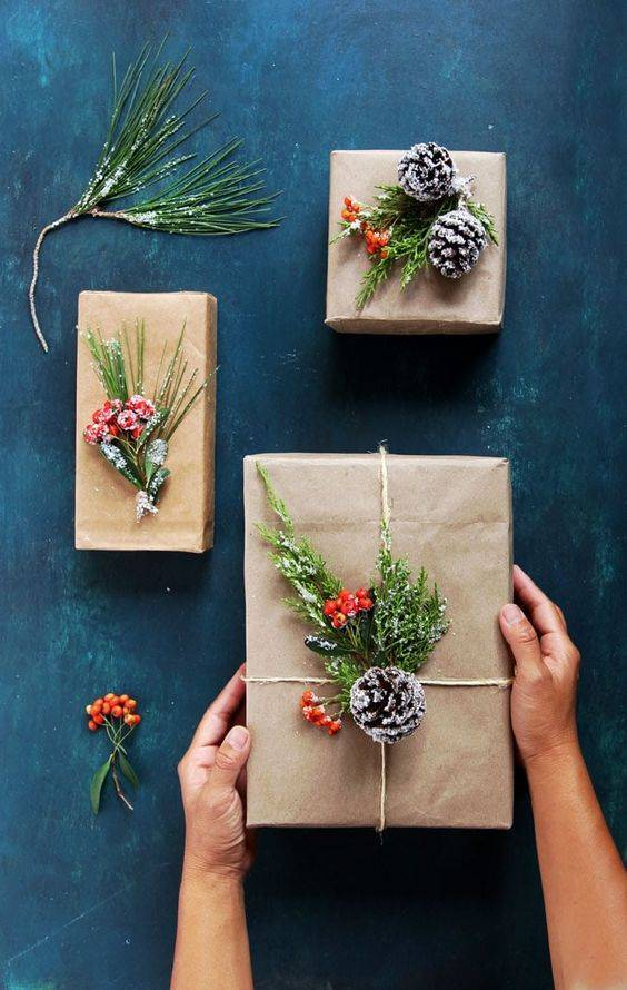 The Best Ideas for Gift Wrapping