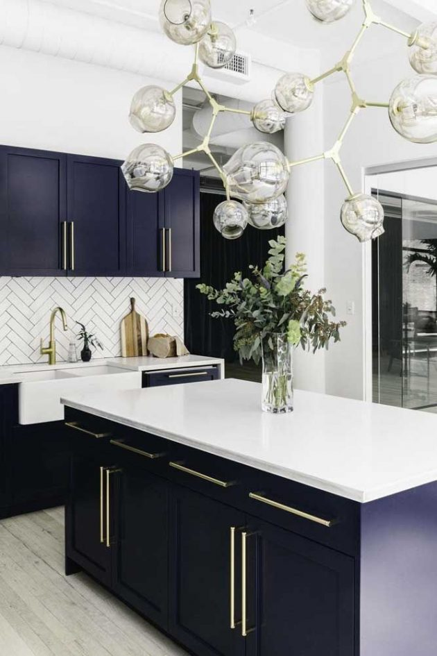 How to Choose the Perfect Kitchen Chandelier?