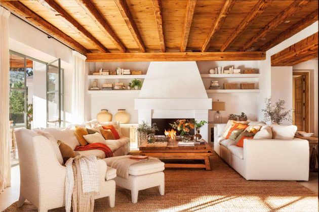 The Best Rustic, Mountain Houses You'll Ever See (Part II)