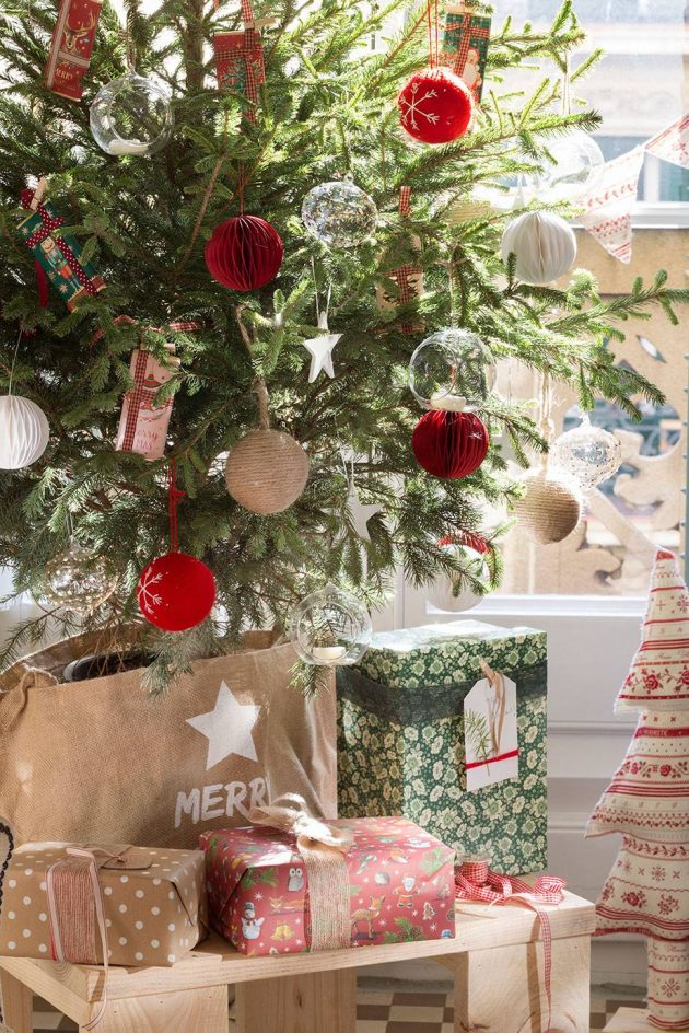 Places to Hide Christmas Presents